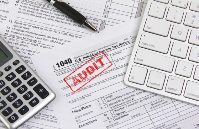 Taxation and Audit defense attorneys