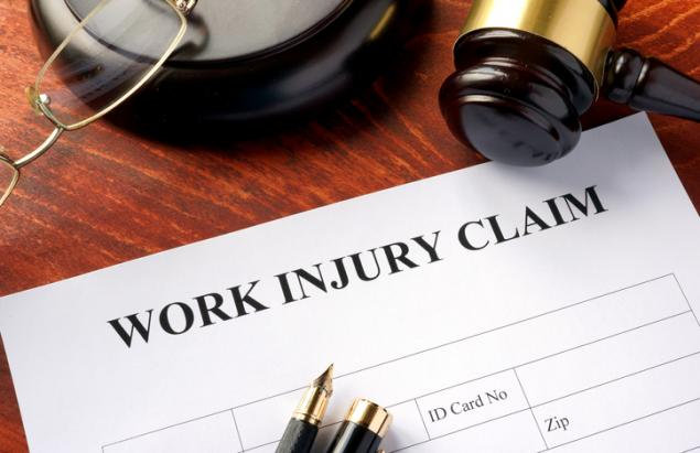 Image result for Claim your rights as an employee through an efficient Workers Compensation Attorney